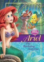 Cover image for Ariel : the birthday surprise