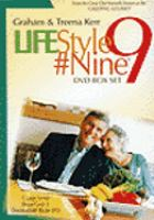 Cover image for LIFEStyle #9 vol. #10 : DVD recipe collection