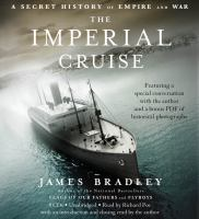Cover image for The imperial cruise