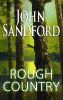 Cover image for Rough country