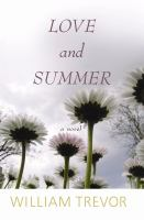 Cover image for Love and summer