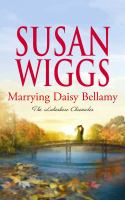 Cover image for Marrying Daisy Bellamy