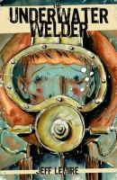 Cover image for The underwater welder