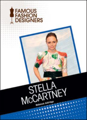 Cover image for Stella McCartney