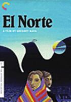 Cover image for El norte The north
