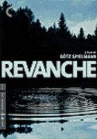 Cover image for Revanche