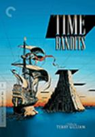 Cover image for Time bandits