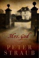 Cover image for Mrs. God