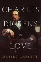 Cover image for Charles Dickens in love