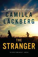 Cover image for The stranger