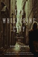 Cover image for The whispering city