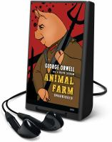 Cover image for Animal farm