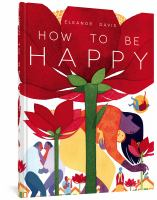 Cover image for How to be happy