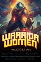 Cover image for Warrior women