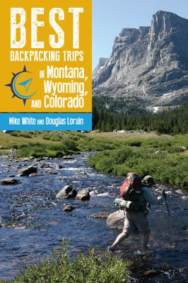 Cover image for Best backpacking trips in Montana, Wyoming, and Colorado