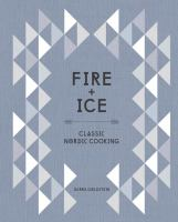 Cover image for Fire + ice