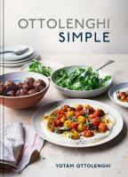 Cover image for Ottolenghi Simple : a cookbook