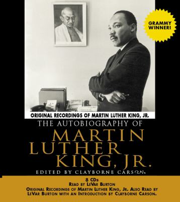 Cover image for Martin Luther King, Jr. the essential box set : the landmark speeches and sermons of Dr. Martin Luther King, Jr.