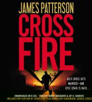 Cover image for Cross fire