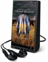 Cover image for The journey of Crazy Horse a Lakota history