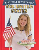 Cover image for The United States