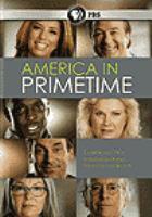 Cover image for America in primetime