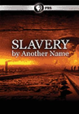 Cover image for Slavery by another name
