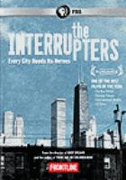 Cover image for Frontline. The interrupters