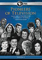 Cover image for Pioneers of television. Season 3