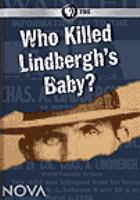 Cover image for Who killed Lindbergh's baby?