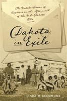 Cover image for Dakota in exile : the untold stories of captives in the aftermath of the U.S.-Dakota war