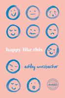 Cover image for Happy like this