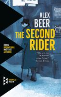 Cover image for The second rider