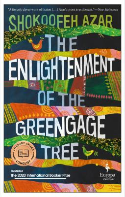Cover image for The enlightenment of the greengage tree