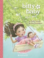 Cover image for Bitty Baby and me