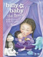Cover image for Bitty Baby the brave