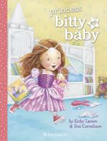 Cover image for Princess Bitty Baby