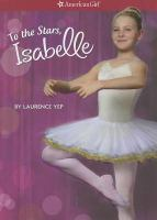 Cover image for To the stars, Isabelle