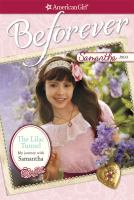 Cover image for The lilac tunnel : my journey with Samantha