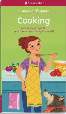 Cover image for Cooking : how to make food for your friends, your family & yourself