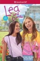 Cover image for Lea and Camila