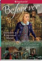 Cover image for Intruders at Rivermead Manor : a Kit mystery