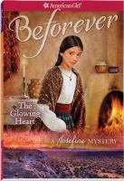 Cover image for The glowing heart