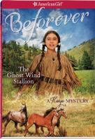 Cover image for The Ghost Wind Stallion