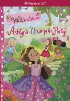 Cover image for Ashlyn's unsurprise party
