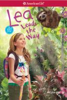 Cover image for Lea leads the way