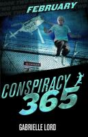 Cover image for Conspiracy 365. February