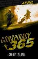 Cover image for Conspiracy 365. April
