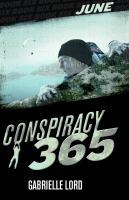 Cover image for Conspiracy 365. June