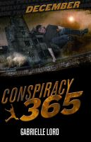 Cover image for Conspiracy 365. December